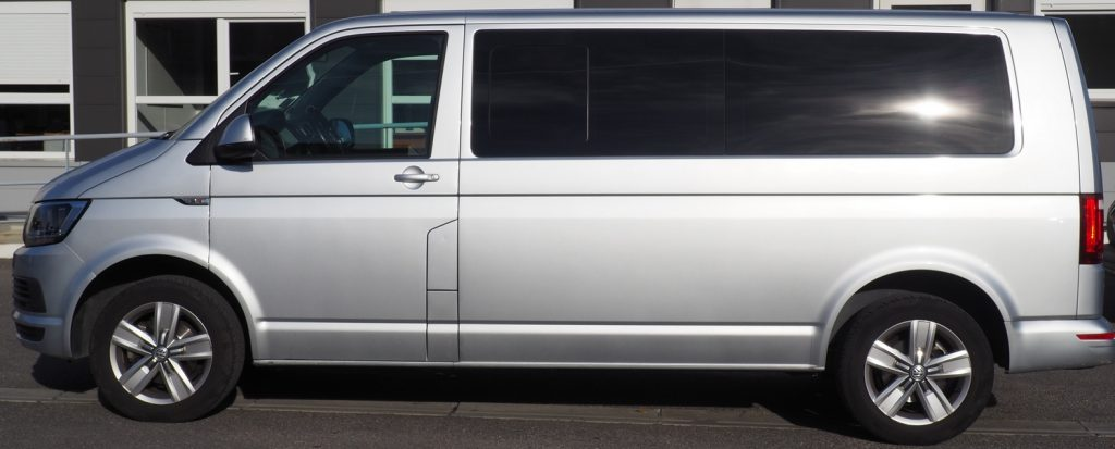 8 seats luxury minivans – Azur Evasion