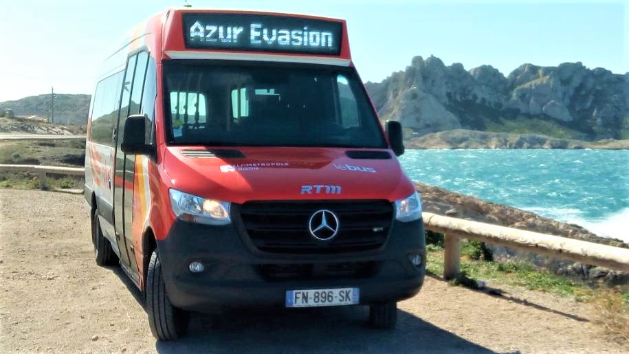 February 2020 – Azur Evasion at the « end of the world » !